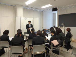 第2回 京都芸術系大学 合同企業説明会が開催されました!