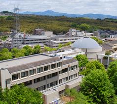 京都市立芸術大学について