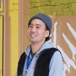 川田知志さん