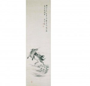 平成24年度芸術資料館収蔵品展「資料に学ぶ―132年の積層」第3期