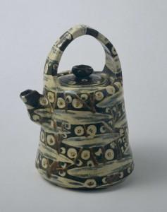 芸術資料館収蔵品展 「陶磁 教育とコレクション」