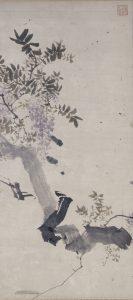 京都市立芸術大学芸術資料館収蔵品展 第4期「京の絵手本-写生と運筆」