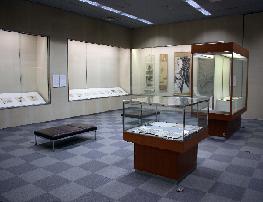 【B会期】平成23年度芸術大学芸術資料館収蔵品展「後期展」の開催について