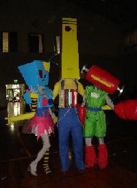 平成23年度京都市立芸術大学祭