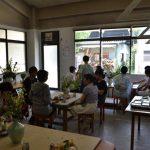 工芸カフェ