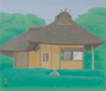 大野俊明 個展「山河をめぐる」