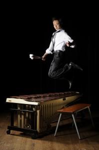 パイアス・チェン コンサート 【京都芸術センター×京都市立芸術大学 アーティスト・イン・レジデンスプログラム2013】