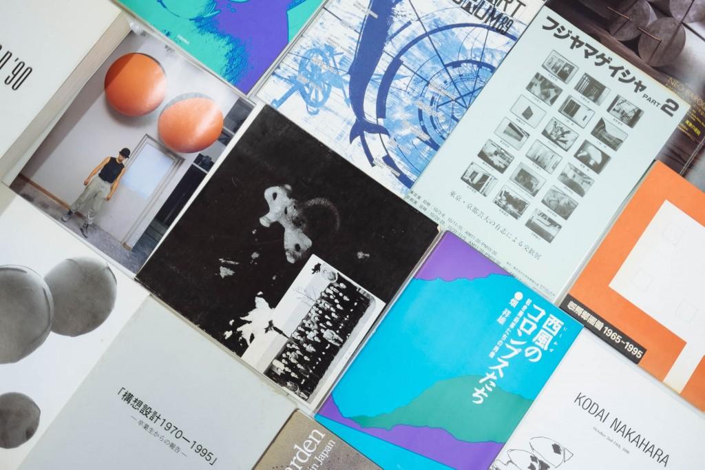 京都市立芸術大学美術学部同窓会展 「80年代再考のためのアーカイバル・プラクティス」