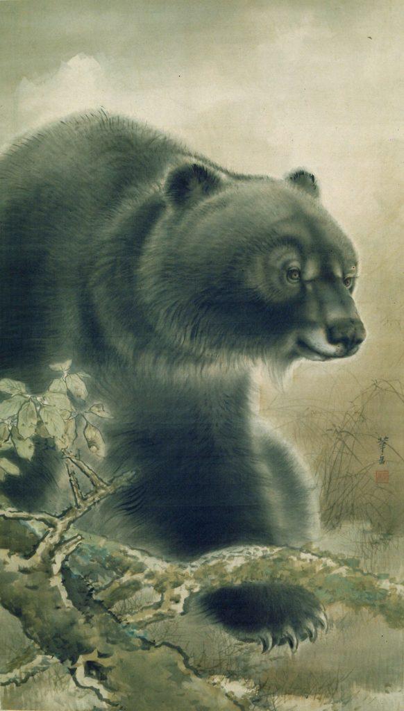 京都市立芸術大学芸術資料館収蔵品展「明治150年記念展 画学生のまなざし-京都市動物園との出会い」
