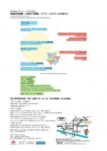 酒井健治プロデュース公演 帰国記念巡回個展