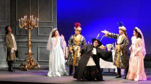 第160回定期演奏会 大学院オペラ公演「ドン・ジョヴァンニ」