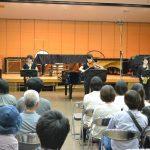 作曲専攻学生オーケストレーション演奏