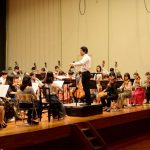 オーケストラ授業
