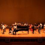 古典派音楽研究会による演奏会