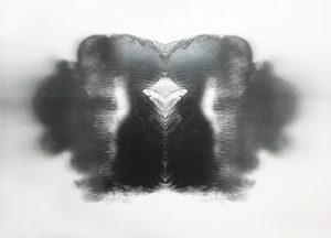 大西信明「投影と影取 Projection / Extraction」