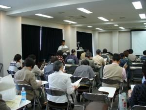 平成27年度(前期)日本伝統音楽研究センター「でんおん連続講座 A・B・C 」
