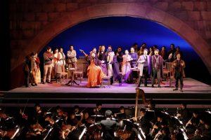 第157回定期演奏会 大学院オペラ公演「コジ・ファン・トゥッテ」