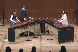 京都市立芸術大学音楽学部専任教員による プロフェッサーコンサート