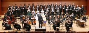 京都市立芸術大学 サテライトコンサート 「親子で聴ける楽しいクリスマス・チャリティーコンサート Vol.7」