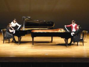 京都市立芸術大学音楽学部第27回ピアノフェスティバル