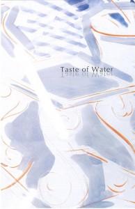 宮田雪乃 個展[Taste of Water]