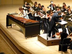 第5回長岡京音楽祭「学生オーケストラの響宴」