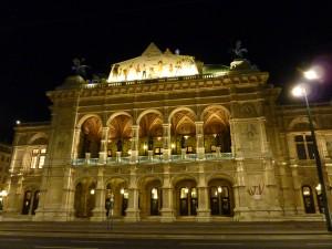 プロのオペラ座専属合唱団員有志による「アンサンブルのためのワークショップ」