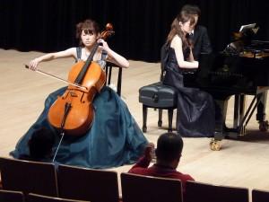 京都市立芸術大学音楽学部 平成23年度(第41回)卒業演奏会