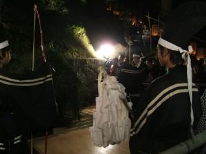 日本伝統音楽研究センター 第34回公開講座「題目立への誘い‐中世芸能と神事の世界‐」