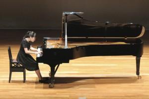 京都市立芸術大学音楽学部第31回ピアノフェスティバル