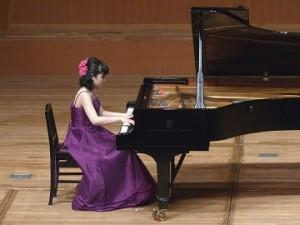 京都市立芸術大学音楽学部 第29回ピアノフェスティバル