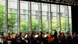 クロックタワーコンサート~京都大学と京都市立芸術大学による交流の午後~   「続・オーケストラってなんだ!?~オーケストラの魅力10倍教えます~」