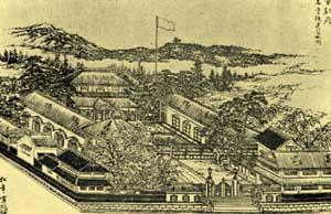 京都府画学校