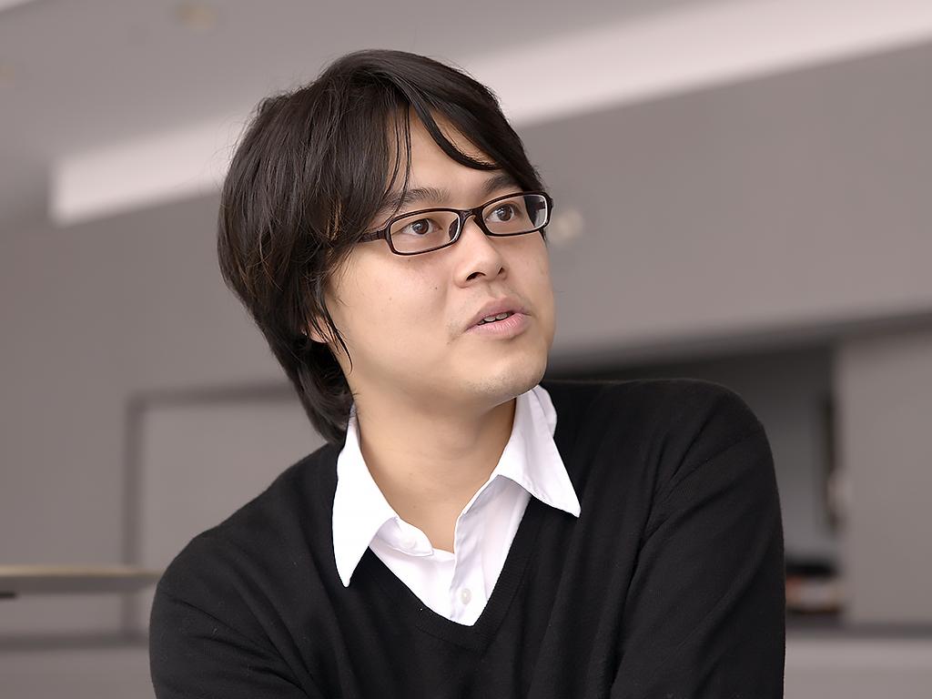 卒業生インタビューの更新(テノール歌手 山本康寛さん 2) | 京都市立 ...