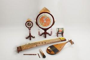 日本伝統音楽研究センター 平成24年度前期セミナー「日本の希少音楽資源にふれる」第3回