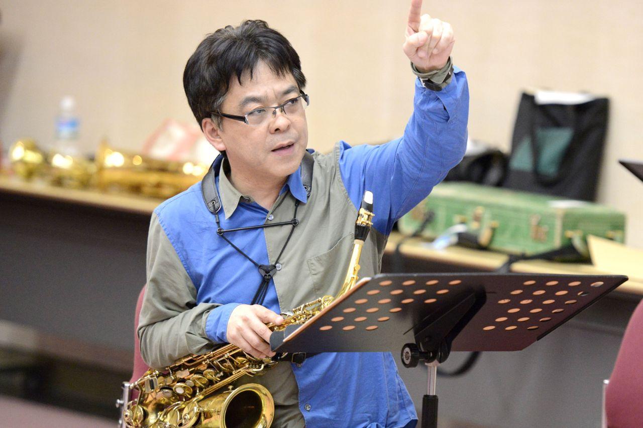 須川展也客員教授