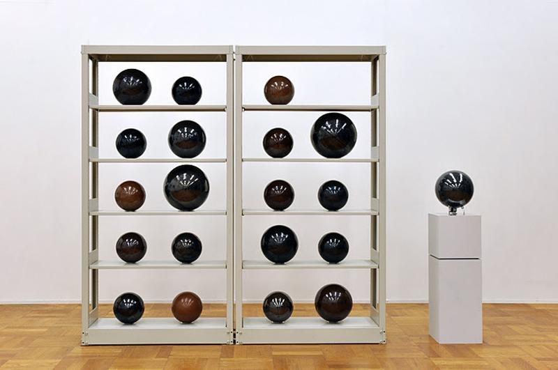 [学生作品][彫刻]Portamento | 2006 |