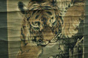 ~「明治150年・京都のキセキ・プロジェクト」関連事業~芸術資料館収蔵品を活用した特別展 田村友一郎「叫び声/Hell Scream」